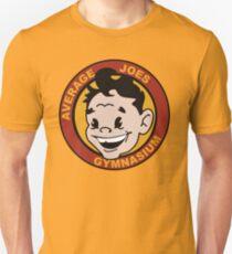 Average Joes Gymnasium Unisex T-Shirt