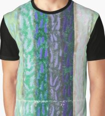 Lupins Graphic T-Shirt