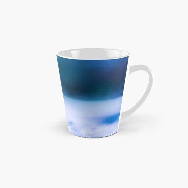 Zen stones blue Tall Mug
