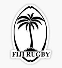 Fiji Rugby Sticker