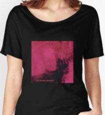 Loveless - My Bloody Valentine Women's Relaxed Fit T-Shirt