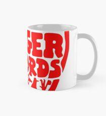 Ed Banger Records - Old Logo Mug