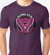 Purple Cobras Unisex T-Shirt