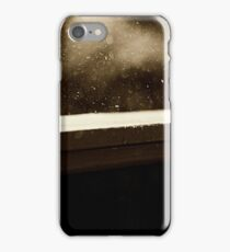 Attractive force iPhone Case/Skin