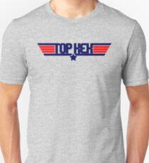 top kek Unisex T-Shirt