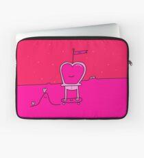 The Love Train Laptop Sleeve
