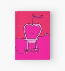 The Love Train Hardcover Journal