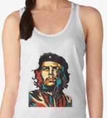 Che Guevara Women's Tank Top