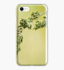 31715 wheat iPhone Case/Skin