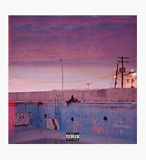 DVSN - Morning After Photographic Print