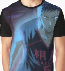 manga, anime -kuroko no basket- Graphic T-Shirt