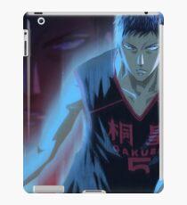 manga, anime -kuroko no basket- iPad Case/Skin