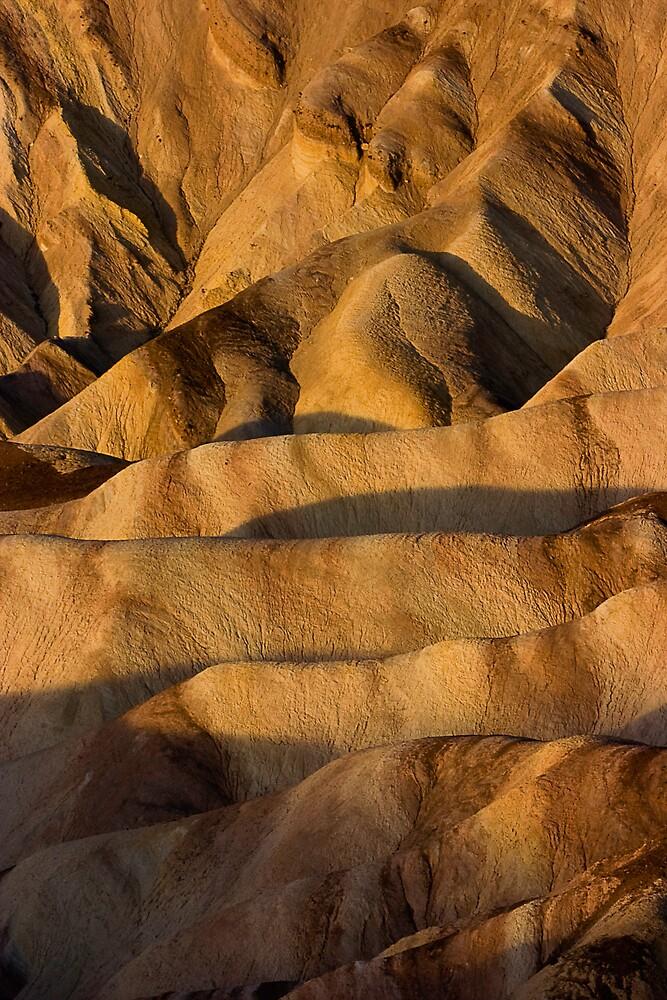 Badlands | Death Valley by ftwentynine