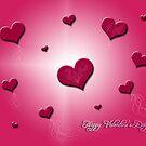 Valentine by MDossat