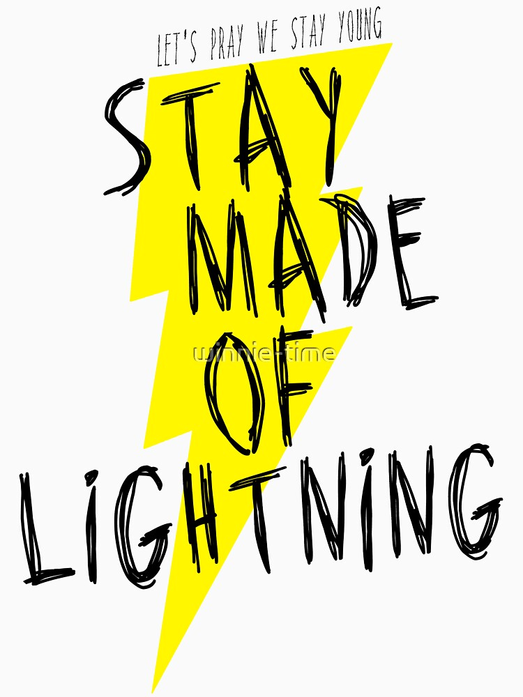 Stay Made of Lightning by winnie-time