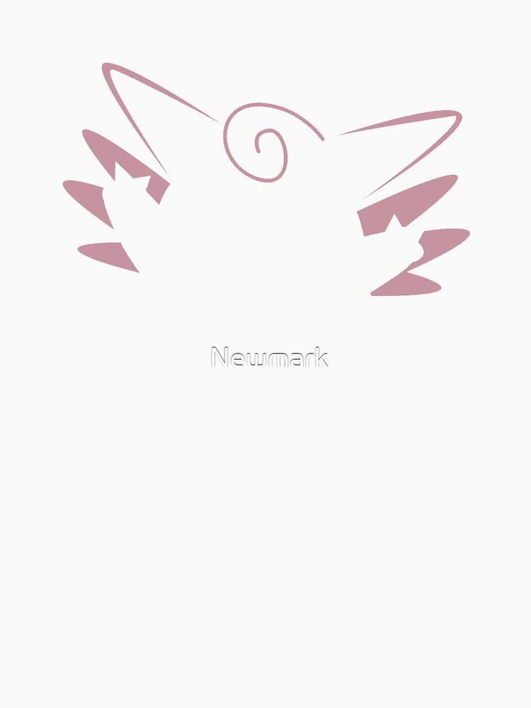 Clefable by Newmark