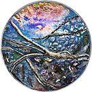 Salish Sea Circle of Life by PTartist