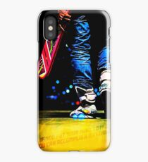 Future and Back iPhone Case/Skin