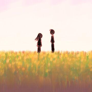 Sweet Moment by meekochan