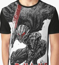 BERSERK berserker Graphic T-Shirt