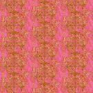 Light Pink Tree by Theresa Tunstall