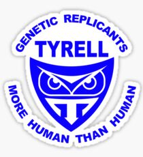 Tyrell Corporation Sticker