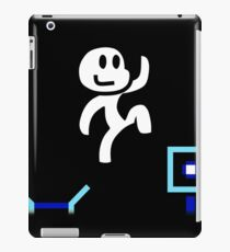 Night Walk - Rhythm Heaven iPad Case/Skin