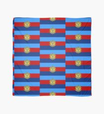 Flag of the Malaysian Armed Forces Scarf