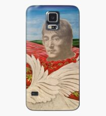 Love and Peace Case/Skin for Samsung Galaxy