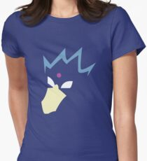 Golduck Womens Fitted T-Shirt