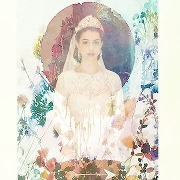 Reign- Mary by oliviatbh