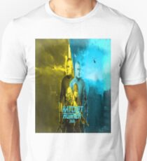 Hatchet runner Escape From Tarkov Unisex T-Shirt