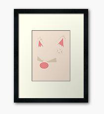 Primeape Framed Print