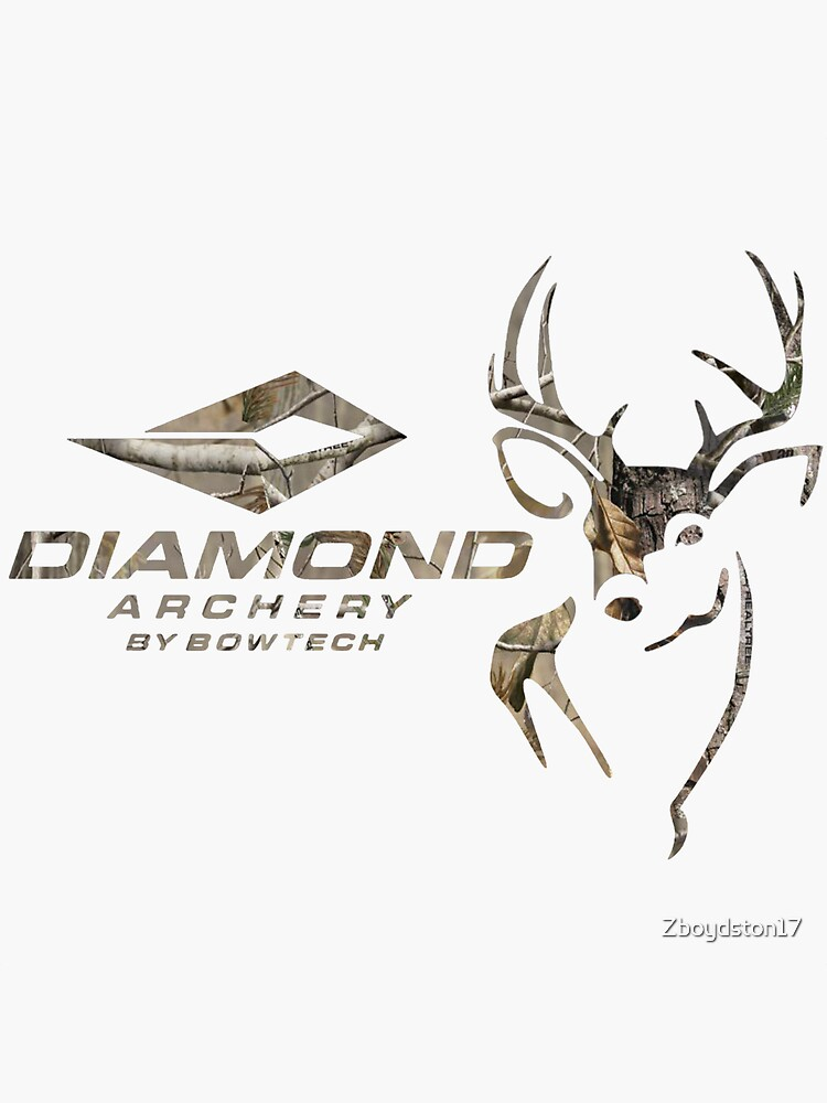 Diamond Bowhunting by Zboydston17