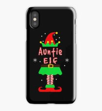 Auntie ELF iPhone Case/Skin