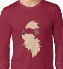 Growlithe Long Sleeve T-Shirt