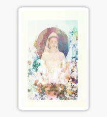 Reign- Mary Sticker