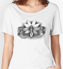 Championmoth Ultra Women's Relaxed Fit T-Shirt