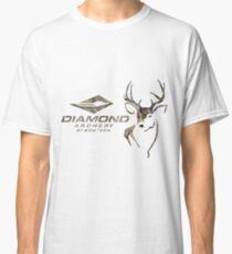 Camiseta clásica Diamond Bowhunting