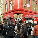 Alice's Curiosity Shop, Notting Hill by Alice McMahon