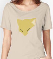 Abra Women's Relaxed Fit T-Shirt