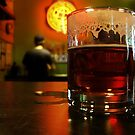 Hey, Bartender... by Voytek Swiderski
