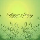 Happy Spring by MDossat