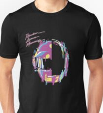 Daft Punk — RAM Remix Unisex T-Shirt