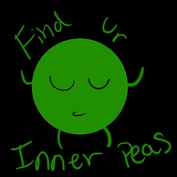 Find your inner peas by MatthewL1064