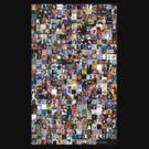 472 fans by Murray Swift