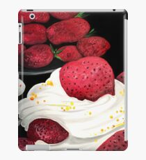 Strawberry Dream iPad Case/Skin