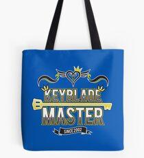 Keyblade Master 2.0 Tote Bag