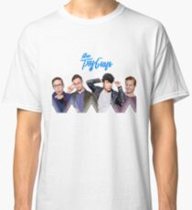 The Try-angle Guys Classic T-Shirt
