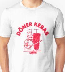 Dönner Kebab Unisex T-Shirt